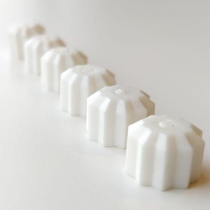 Material: Ceramics-Zirconium Oxide